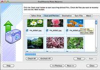 FlashPhoenix Photo Recovery for Mac