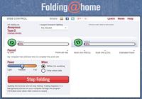 Folding@Home Windows