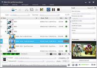 Xilisoft Blu-ray iPad Convertisseur