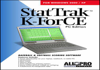 StatTrak K-ForCE PC Edition