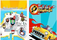 Crazy Taxi City Rush iOS