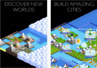 Super Tribes iOS
