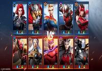 Marvel Super war IOS