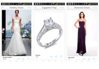 Wedding LookBook Android