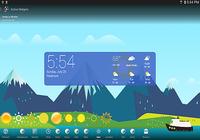 Icônes météo de couleur (HDW)