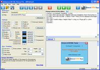 Advanced DHTML Popup Pro