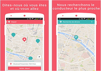 Heetch, le transport social