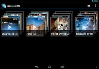 Cadenas vidéo Pro