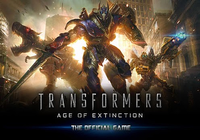 Transformers : Age of Extinction Android