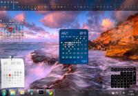 Rainlendar Lite Linux