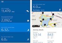 Microsoft Health iOS