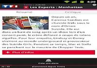 Programme TV par Télérama Android