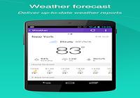 WeCal Calendar/Weather/Todo