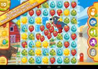 Farm Heroes Saga pour Android