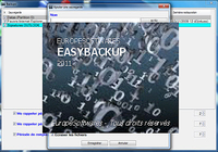EasyBackup Linux