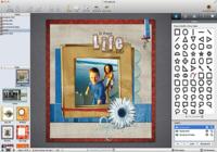 iScrapbook Mac