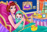 Jeux de princesse de naissance