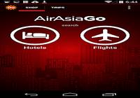 AirAsiaGo - Hotels
