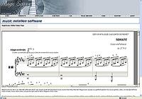 MagicScore onLine