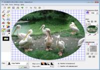 HeliosPaint Linux