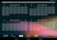 Free Calendar Widget