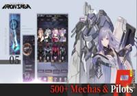 Iron Saga Android