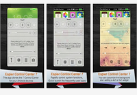 Espier Control Center 7 Android