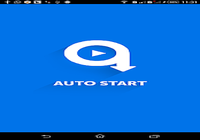 Manage Autostart For Android