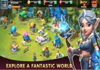 Rise of Legends Android