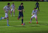 FIFA 15 Ultimate Team iOS