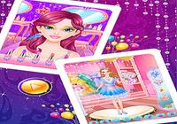 Wedding Spa Salon-Girls Games