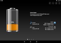 Batterie HD  - Battery
