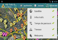 Info Trafic Nantes