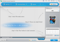 WonderFox Free HD Video Converter 10.5