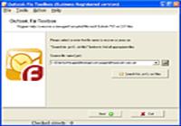Outlook Fix Toolbox