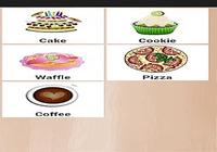 Boulangerie jeux de cuisine