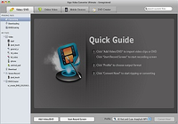 Kigo Video Converter Ultimate for Mac