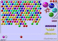 Le tireur des bulles