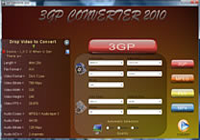 3GP Converter 2010