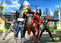 DC Unchained IOS