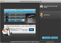 Aiseesoft iPhone Convertisseur Suite pour Mac