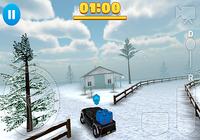 4x4 Off-Road Jeux d'hiver