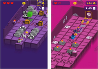 Looty Dungeon iOS