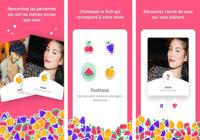 Fruitz iOS
