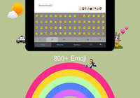Russian Keyboard for TouchPal