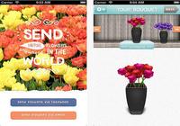 Flowerly iOS
