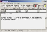 CwType morse terminal