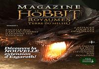 Magazine - Le Hobbit: Royaumes