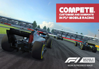 F1 Mobile Racing Android