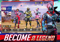 Omega Legends Android